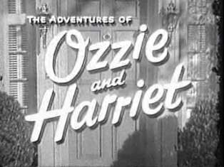 an introduction to the comparison of leave it to beaver and ozzie and harriet Leave it to beaver information  unlike the adventures of ozzie & harriet,  and a voice-over introduction by beaumont briefly stating the episode's theme.